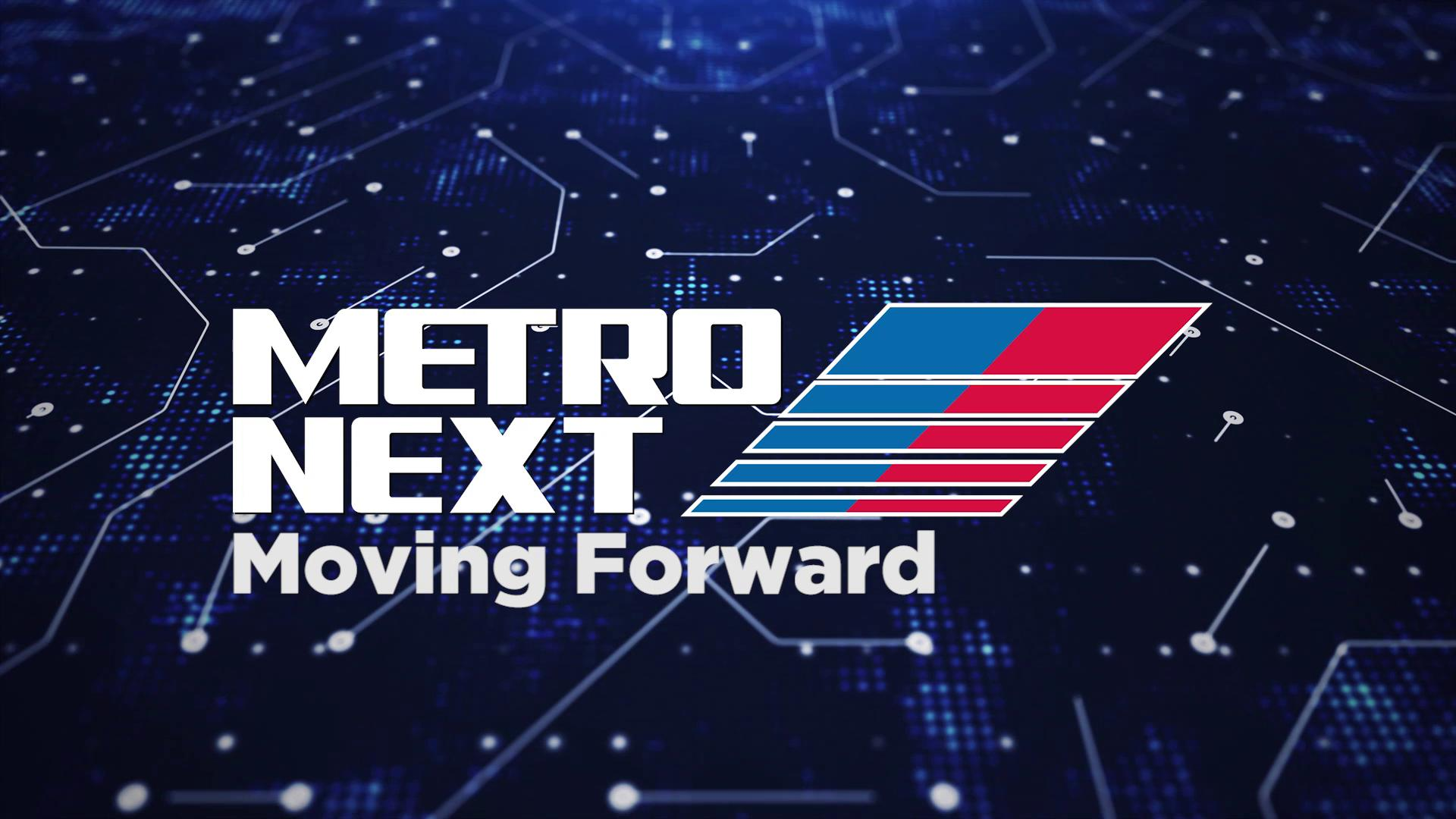 METRONext Moving Forward