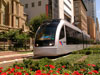METRORail on the move in spring time