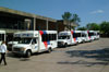METROLift bus fleet