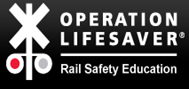 Operation Life Saver logo
