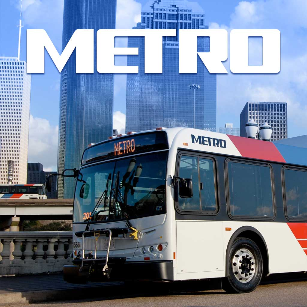 Fares METRO Q® Fare Card, Day Pass & More